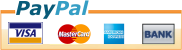 Online payments by PayPal